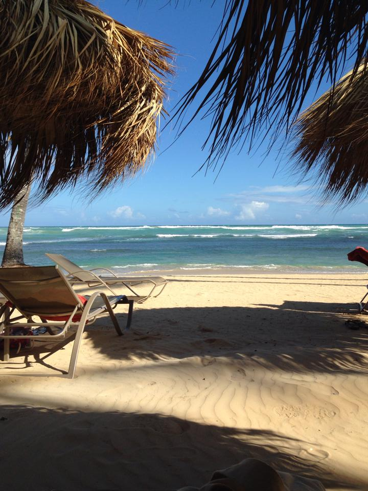 Wouldn't you love to be lounging here like Brenda M.? Why wait! Book you stay at Breathless Punta Cana Resort & Spa today and you too could #LiveBig!