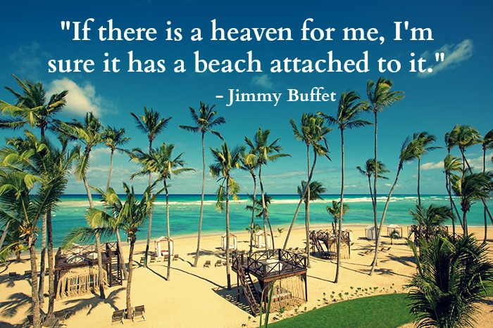 Breathless Punta Cana Resort & Spa, a little slice of paradise in the Dominican Republic!