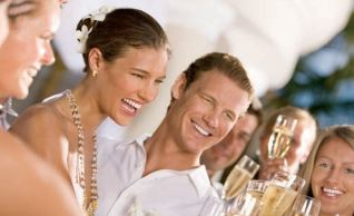 "Say ""I do"" in the tropical paradise that is Breathless Punta Cana Resort & Spa!"