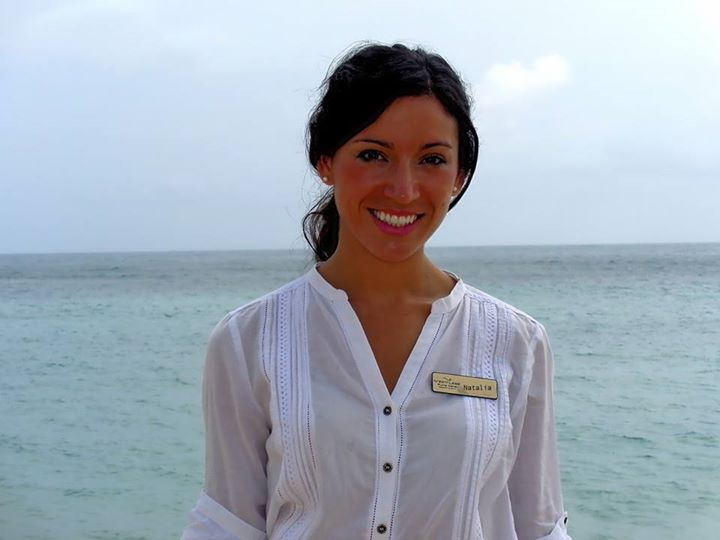 Meet Natalia Colinas, Breathless Punta Cana Resort & Spa's very own wedding coordinator!