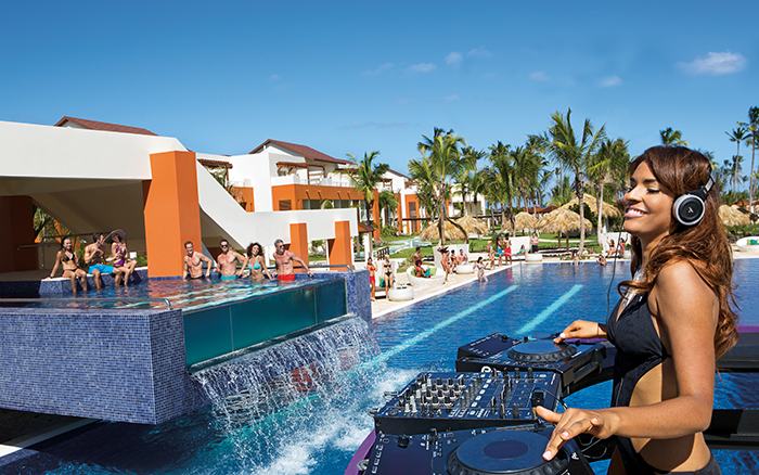 You won't want to miss the action at Breathless Punta Cana Resort & Spa! Book your trip now!