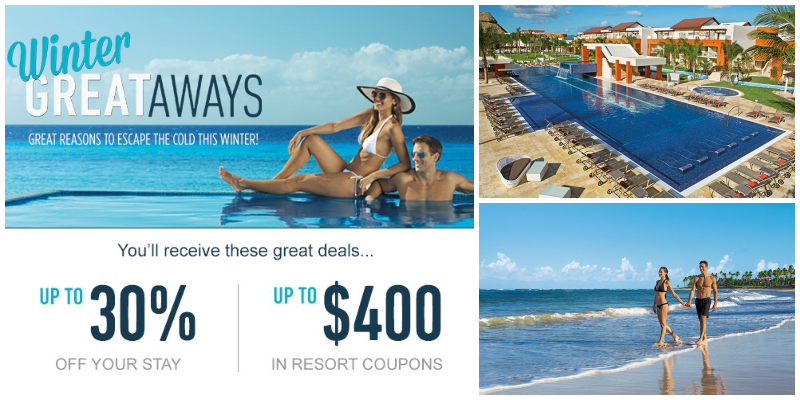 Get Deal Breathless Punta Cana Resort & Spa Promo Code CODES Get Deal Breathless Punta Cana Resort & Spa, a perfectly situated all-suite resort in the Uvero Alto region of Punta Cana is a vibrant, chic and modern experience for sophisticated singles, couples and friends. Actived: 15 days ago.