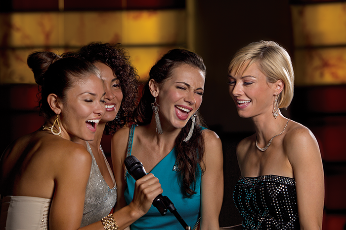You won't stop smiling once you get to Breathless Punta Cana Resort & Spa!