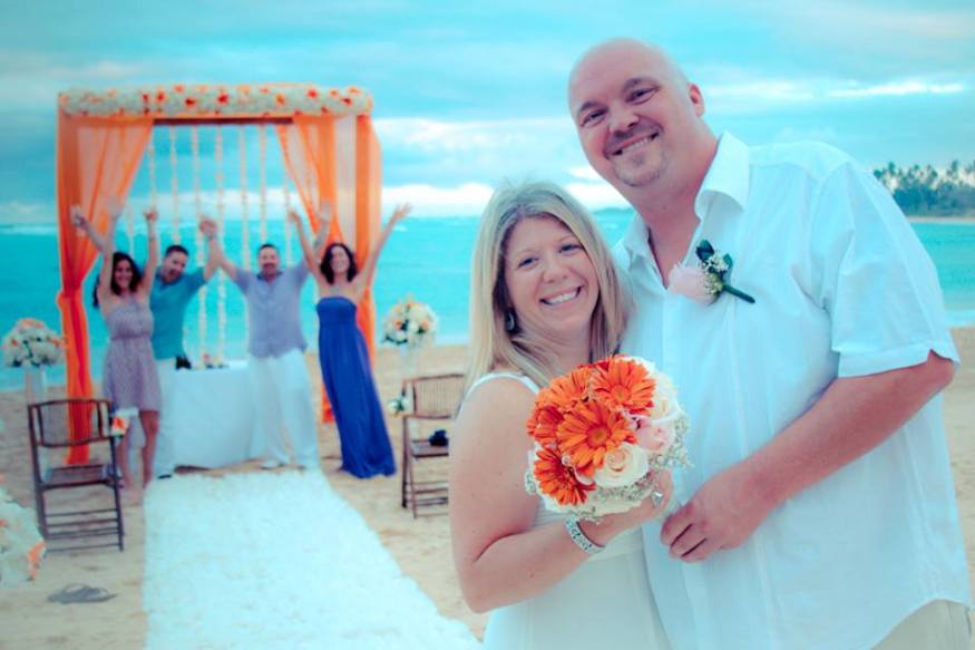 Fall in love all over again at Breathless Punta Cana!