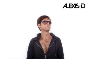 DJ Alexis D is coming to perform at Breathless Punta Cana September 12th and 13th