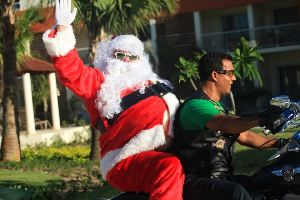 Eat, Drink and Be Merry this Christmas at Breathless Punta Cana