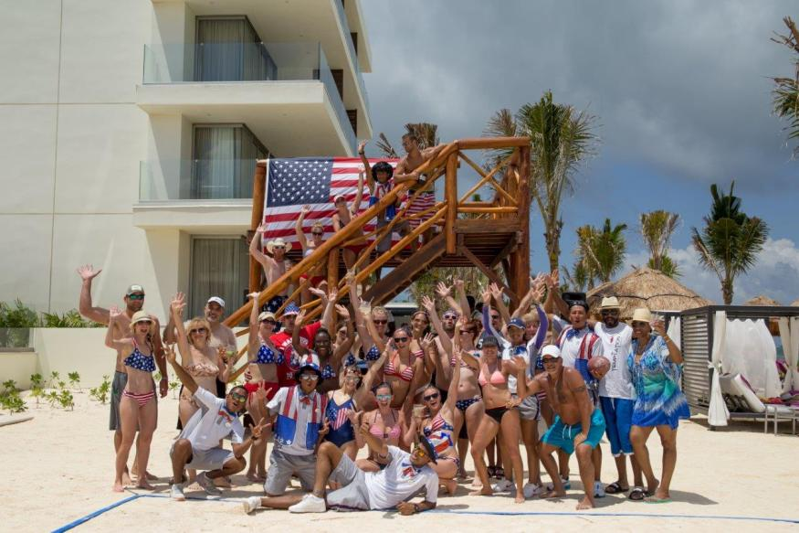 4th of July_breathless riviera cancun_resort and spa (5)
