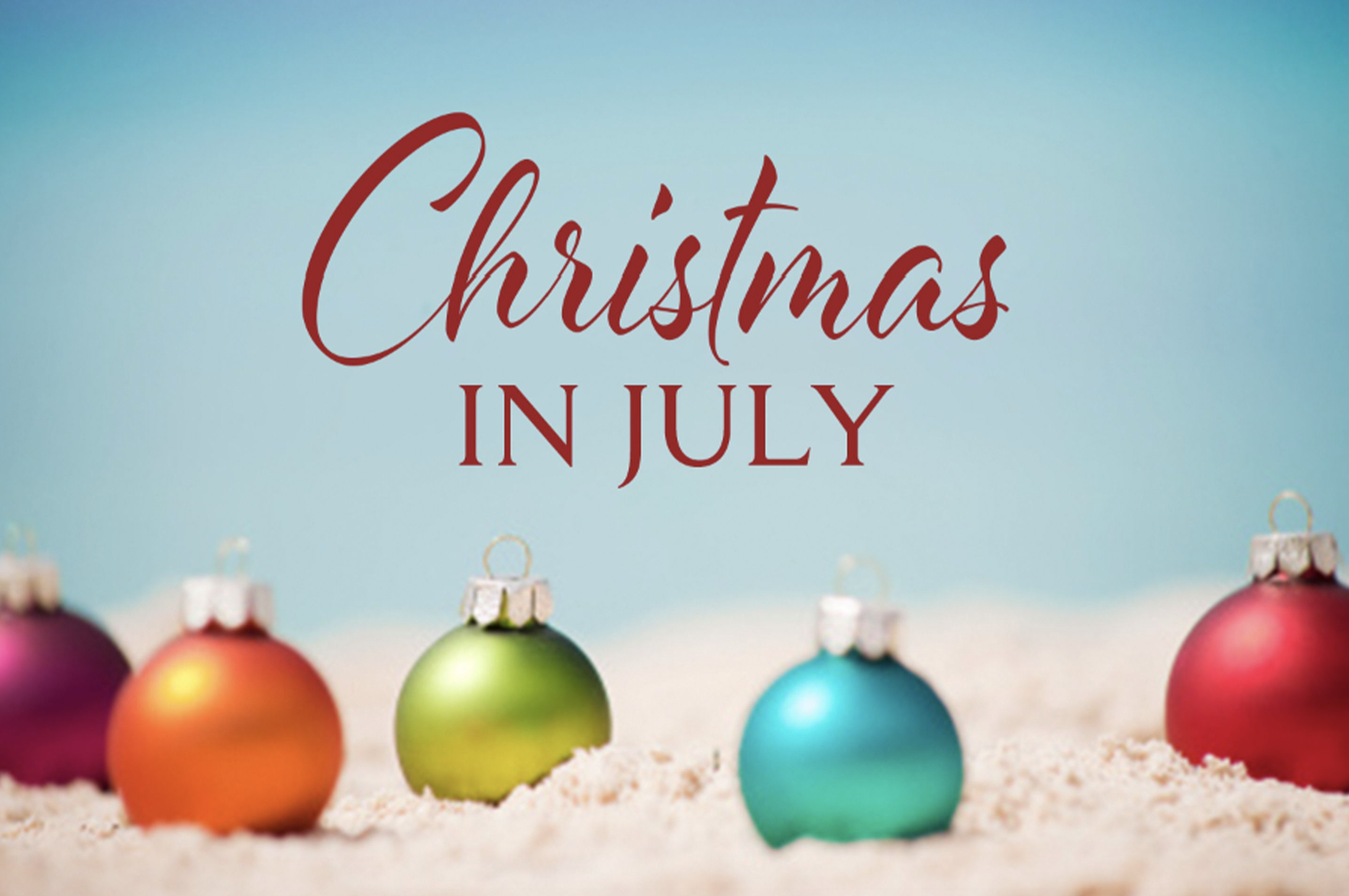 Christmas In Cancun 2019.Christmas In July Flash Sale At Breathless Riviera Cancun